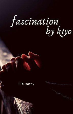 fascination // ✔ by uncomfortablyquiet