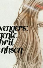 Avengers:Agente Abril Johnson. by IsEaton4