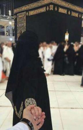 قصة فتاة مسلمة : ابتسام by SarahMocktar12