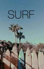 SURF - Sam Hurley  by -eviejane