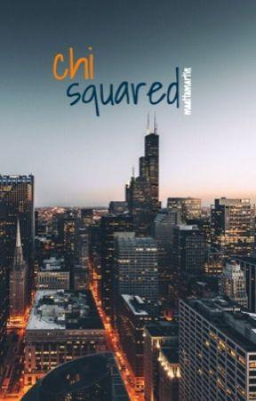 chi squared ✰ olli maatta by maattamartin