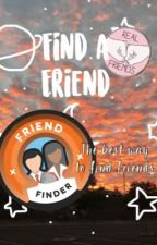 Find A Friend  by -limitless-love-