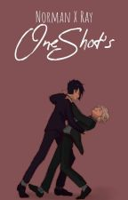 Norman X Ray →OneShots  by DaBagal