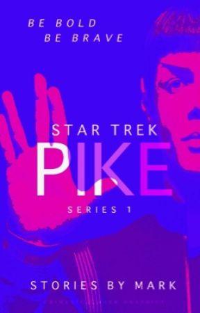 Star Trek: Pike by chimericalmaria