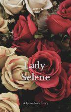 Lady Selene by FackingHeck
