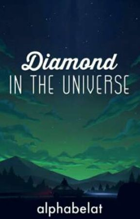 Diamond in the Universe by alphabelat
