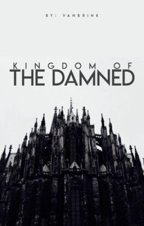 Kingdom of The Damned by vanbrink
