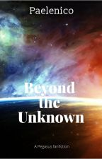 Beyond the Unknown by paelenico