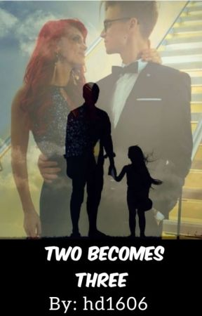 Two Become Three- A Joanne Story by hd1606