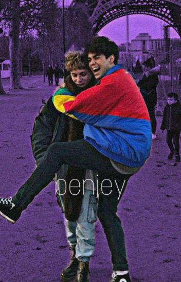 Benjey || cheez