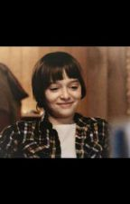 mike wheeler's little Sister / will byers x reader by wdw0st0awae0