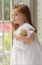 A Little Princess by MellissyDC