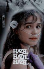 HAZEL! ( DAVID DOBRIK ) by -disbmyfandom