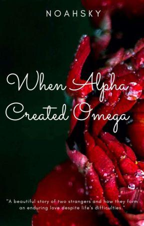 Omega & Alpha by noahsky