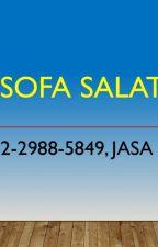 CALL/WA 0852-2988-5849, Cuci Sofa Salatiga by JasaCuciSofaSalatiga