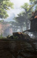 apex legends x reader | oneshots by half-ghouls