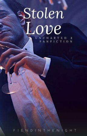 Stolen Love Rafe Adler V Sam Drake A Love Triangle Chapter 12