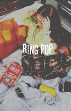 RING POP! chosen jacobs by astridsloans