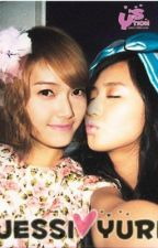 [LONGFIC-TRANS] Sica 'Maid' For Yuri l Yulsic (Epilogue) by kasumi_yulsic94