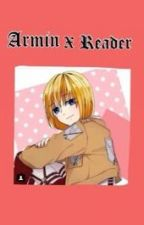 Armin x Reader: Pain by mlpfimxd1