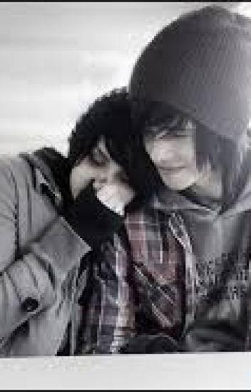 A Dark Match- An Emo Love Story