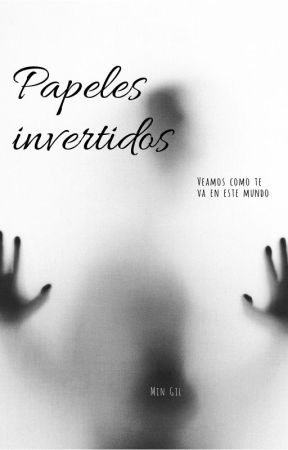 Papeles invertidos by MinGil