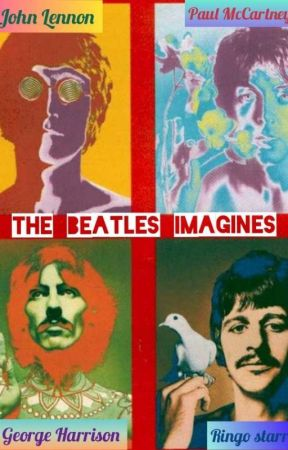the Beatles imagines by marvelous_askhole