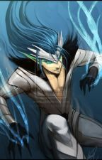 Mate (grimmjow x reader) by bleachyaoianime