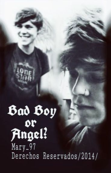 ¿Bad boy or Angel? Lashton (Terminada)