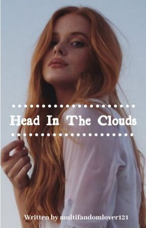 Head In The Clouds // Jay by multifandomlover121