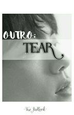   V-trans   OUTRO: TEAR  [Taejinkook ] by seok_ichinie1204