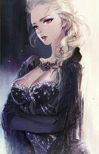 The Mafia Life (Mafia Elsa x Male reader) Frozen AU Vol. ! by sidraantaigruth