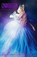 Cinderella by CutieRissaSchmidt23