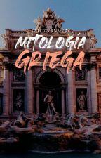 Mitología Griega by _sweetcranberry