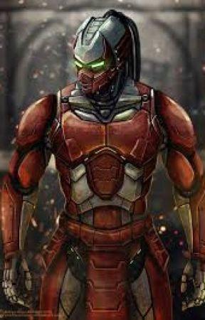I Am Unit LK-9T9: A Male Sektor Reader X Mortal Kombat X RWBY by OverlordAKX