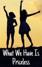 What We Have Is Priceless           ~a joanne fanfic~ by simplysugglett