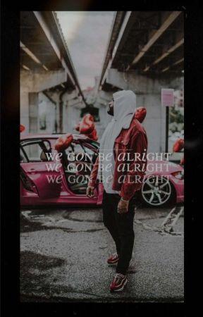 WE GON BE ALRIGHT.   Joyner Lucas by Stan_Fan_Eminem