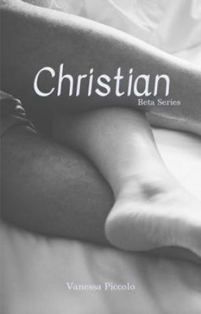 Beta: Christian by vanessapiccolo