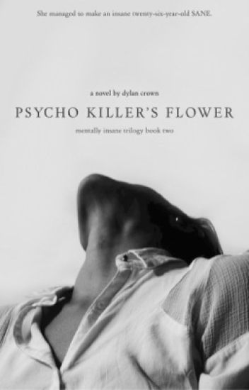 Psycho Killer's Flower [ORIGINAL]   ✓