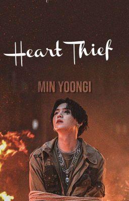Đọc truyện [ Allga] Sát thủ 093:Heart Theif