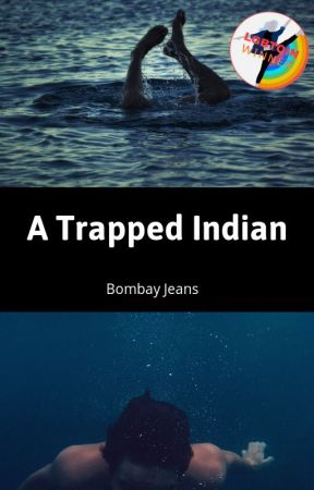 A TRAPPED INDIAN by BombayJeans