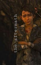 the aftermath - twdg clouis fanfic by t0rm1n3ter