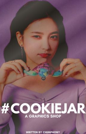 #CookieJar   graphics by chimphony