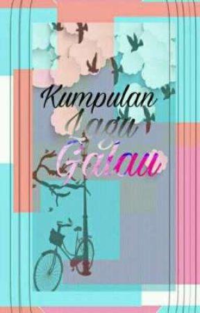 Lirik Lirik Lagu Galau Hanya Rindu Andmesh Wattpad