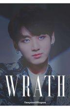 Wrath: Jeon Jungkook x reader by TaespoonOfSugaaa