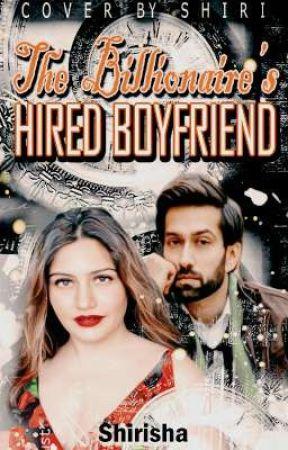 ShiVika ||The Billionaire's Hired Boyfriend|| by ShirishaTeddy