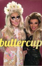buttercup - trixya by ohhoneytrixya