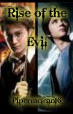 Rise of the Evil ( Percy Jackson and Harry Potter Fan Fiction ) [Discontinued] by pipermclean16