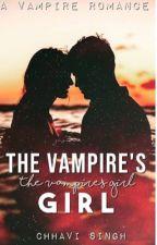 The Vampire's Girl by chhavi4778