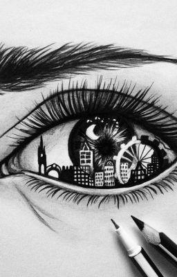 Đọc truyện Đôi Mắt